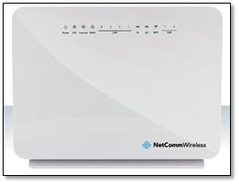 NOW Netcomm NF8AC